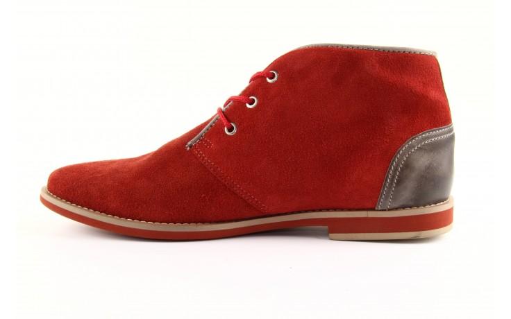 Tresor-tb 215 czerwony welur - tresor - nasze marki 6