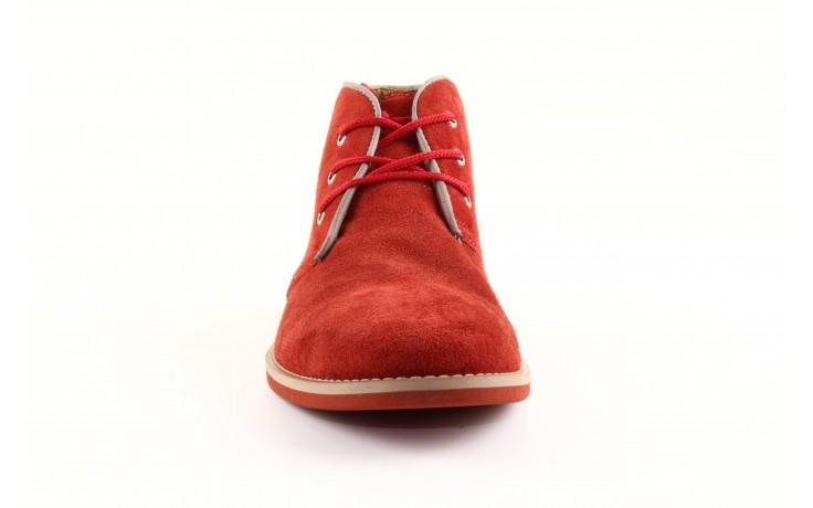 Tresor-tb 215 czerwony welur - tresor - nasze marki 3