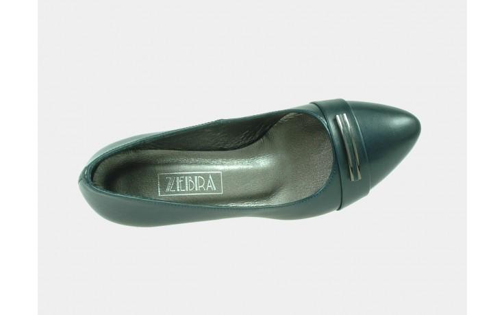Zebra-ma 722 granat 1