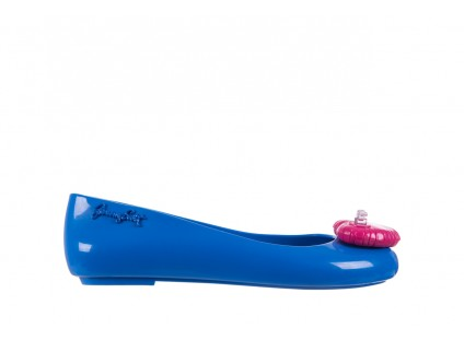 Melissa Space Love Jeremy Sc Blue Pink
