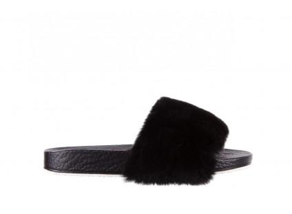 Bayla-112 0479-17194 Black Furry