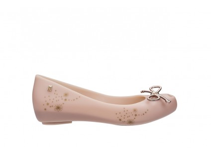 Melissa Ultragirl Elements Ad Light Pink