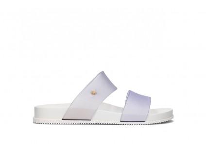 Melissa Cosmic AD Clear White