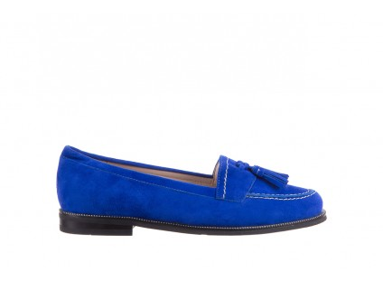 Bayla-018 1556-X7 Royal Blue 018516