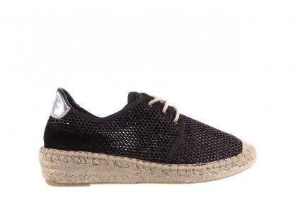 Bayla-115 M106013 Basket Negro