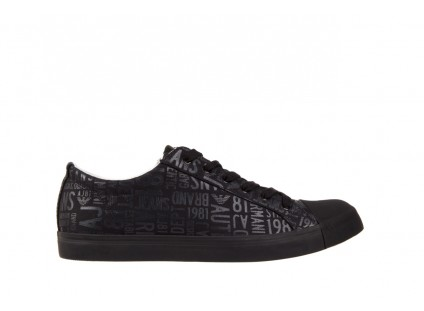 Armani Jeans C6557 12 Nero-Black