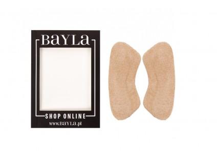 Bayla-139 ZAP Zapiętki do luźnego obuwia 408