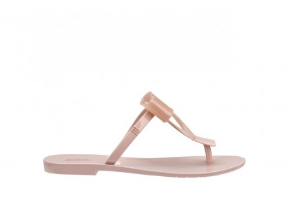 Melissa T Bar V AD Light Pink
