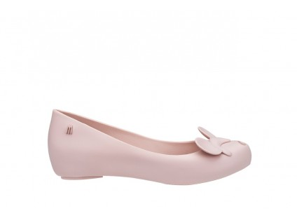 Melissa Ultragirl Minnie III AD Light Pink