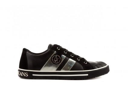 Armani Jeans B55F3 54 Black