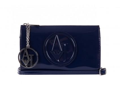 Armani Jeans Portfel 05V82 RJ Blue 16
