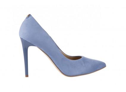 Bayla-056 1810-605 Niebieski