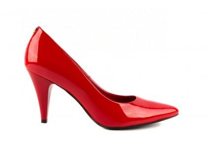 Bayla-056 2056-88 Czerwony