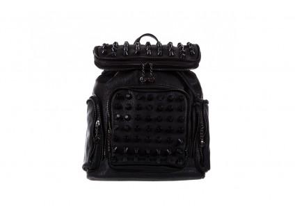 Bayla-150 Plecak S16-277 Black