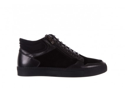 Bayla-151 D151429-50A Black