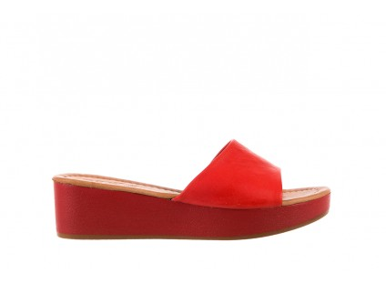 Bayla-161 001-10 Red