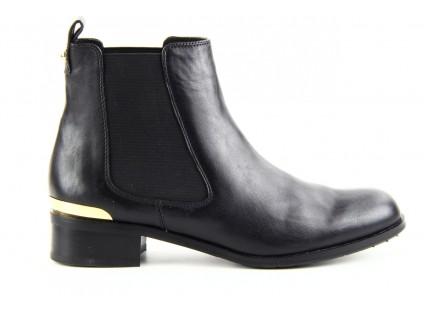 Bayla 1555H-2 Black Black