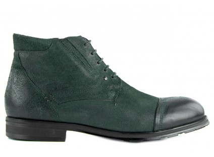Brooman John Doubare Y10424-3 Green
