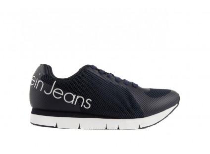 Calvin Klein Jeans Jack Mesh Rubber Spread Navy