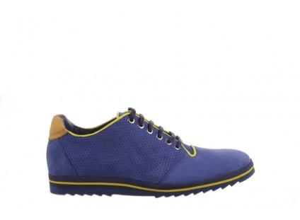Daniello D175-9 Niebieski N1-Żółty N1