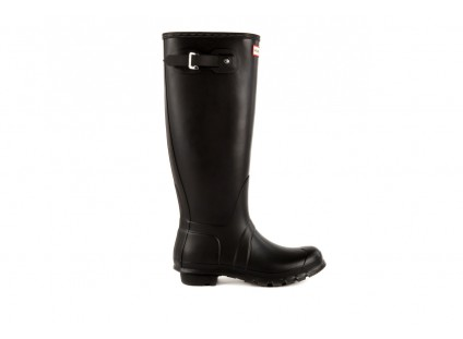 Hunter Tall Black