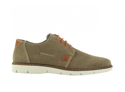 Rieker 15520-20 Brown