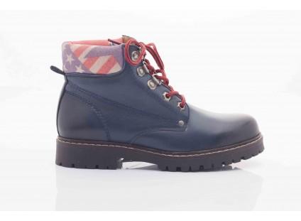 Bayla-Al Aspen Ladies 17488 Lana Blue Jeans