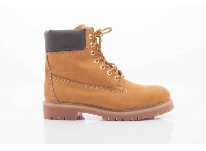 Tresor-Al Montana Men 20958 Nubuck Wheat