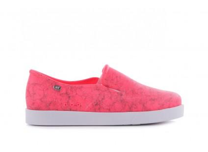 Mel 32152 Pink White
