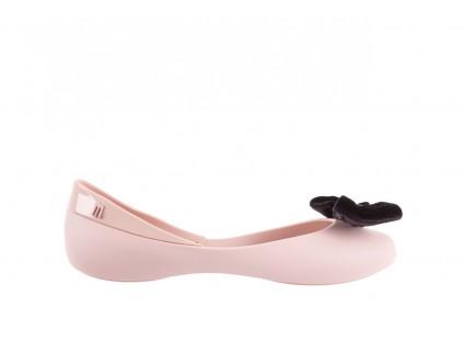Melissa Queen VII Ad Pink Black
