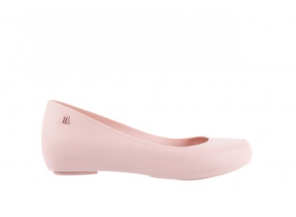 Melissa Ultragirl Basic Ad Light Pink 18