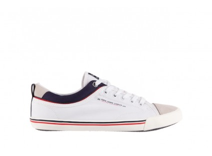 Pepe Jeans PMS30198 Britt Piping 800 White