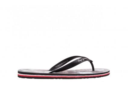 Pepe Jeans PMS70028 Hawi Union Jack 999