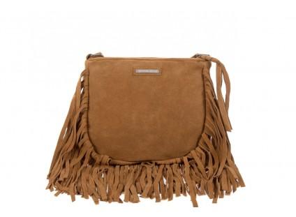 Pepe Jeans Torebka PL030637 Bell Bag Tan