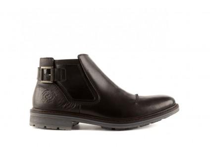 Rieker 31552-00 Black