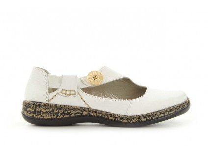Rieker 46364-80 White