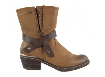 Rieker 93883-24 Brown