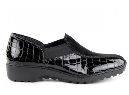 Rieker L6063-00 Black