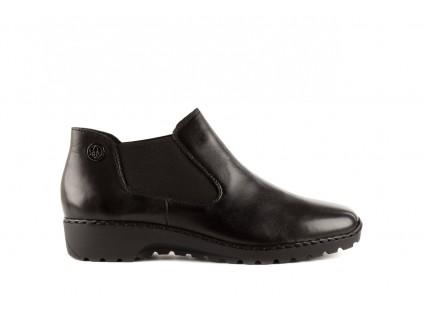 Rieker L6082-00 Black