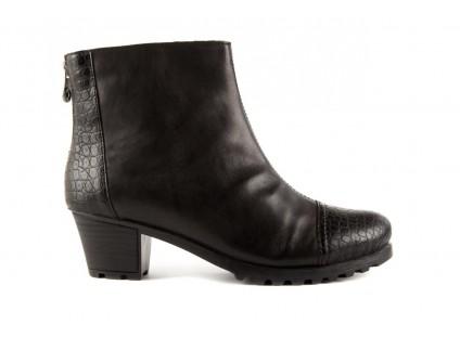 Rieker Y8075-00 Black