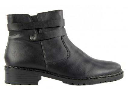 Rieker Z1953-00 Black