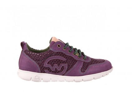Slowwalk 10162W Crash Purple