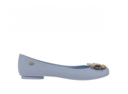 T&G Fashion 11-086 Light Blue