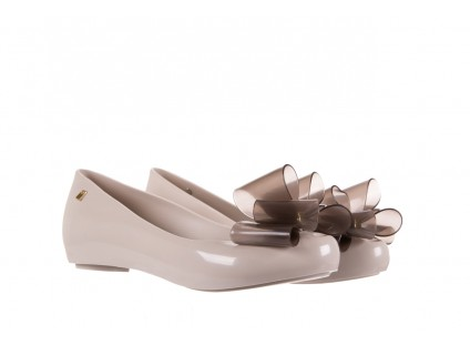 Melissa Ultragirl Sweet X AD Beige Brown