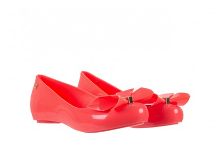 Melissa Ultragirl Sweet XI AD Neon Orange