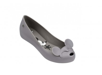 Melissa Ultragirl Minnie III AD Grey
