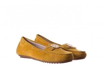 Bayla-018 3173-335 Yellow 018545