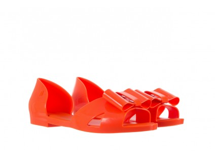 Melissa Seduction AD Neon Orange