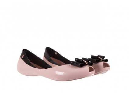 Melissa Queen V AD Pink Black