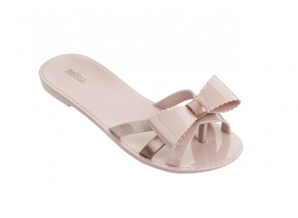Melissa Fluffy II Ad Pink